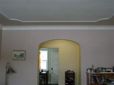 Coved Ceiling Images by Liz S 1946 Quot Victory House Quot In Winnipeg 731 S F Retro Renovation