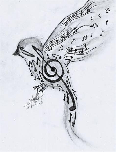 imagenes a lapiz musica dibujos musica a lapiz buscar con google dibujos a