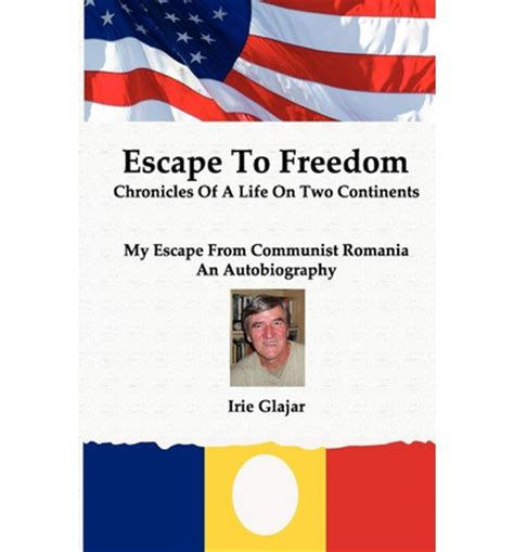 chronicles of spartak freedom s books escape to freedom mr irie glajar 9780985687618
