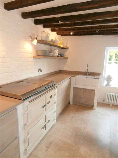 Driftwood Kitchen by Welcome To Henderson Redfearn Bespoke Kitchens