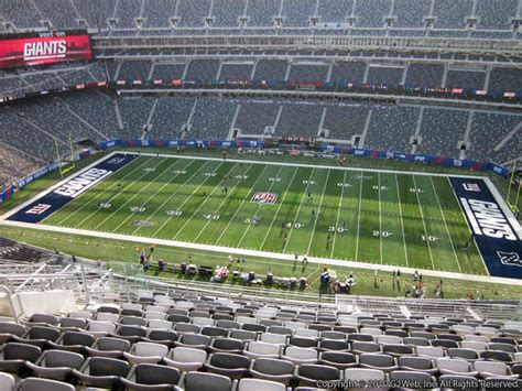 section 20 1 the kingdom protista answers metlife stadium section 104 28 images metlife stadium