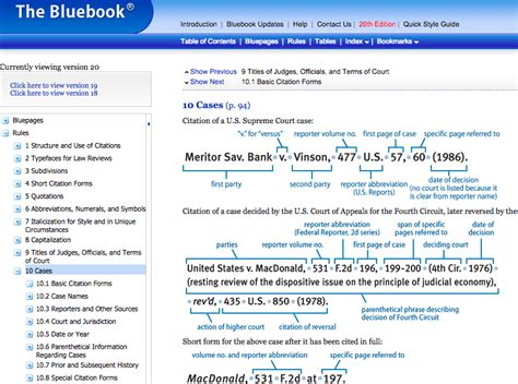 footnote format bluebook bluebook formats bluebook 101 library guides at