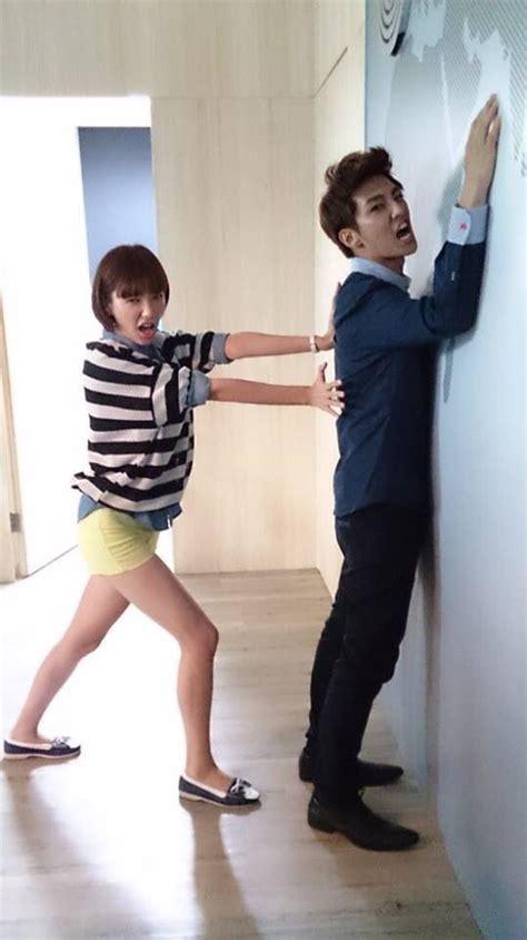 aaron yan and puff guo news 2015 puff guo and aaron yan asian drama pinterest