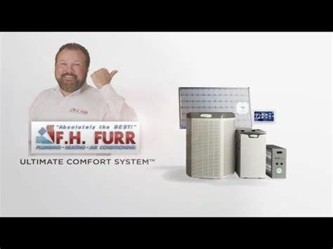 fhfurr lennox ultimate comfort system