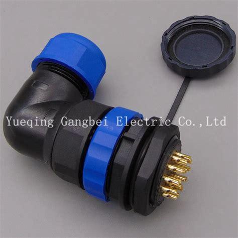 get cheap circular power connectors aliexpress