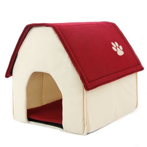 dog house soft 2015 new product dog bed soft dog kennel dog house for pets cat puppy home shape