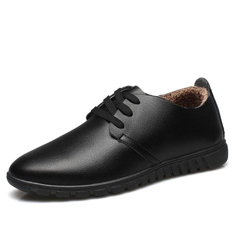 2016 italian leather shoes luxury casual shoes