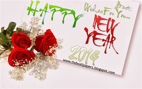 latest happy new year best wishes 2014 pictures wallpapers