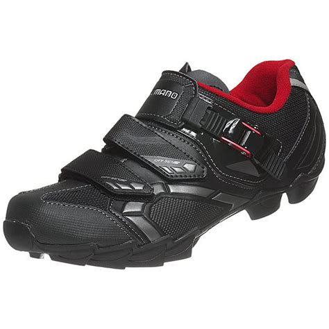 shimano m088 mtb spd shoes all terrain cycles