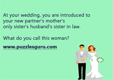 Call For Submissions Thismomcom by Logical Riddle New Partner S S Only S