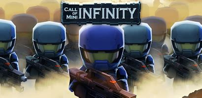 Infiny Cal 3 call of mini infinity android app on appbrain