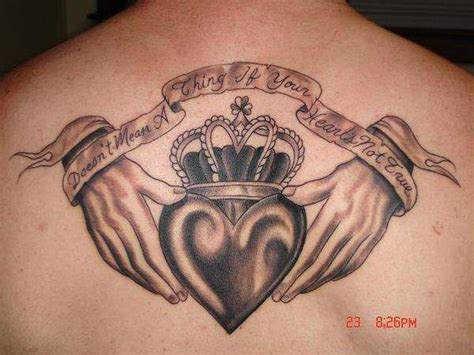 irish claddagh tattoo designs 17 best ideas about claddagh ring on