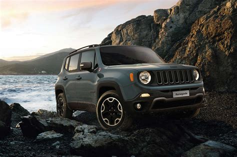 Does Fiat Own Jeep Jeep Renegade 36 Free Hd Car Wallpaper