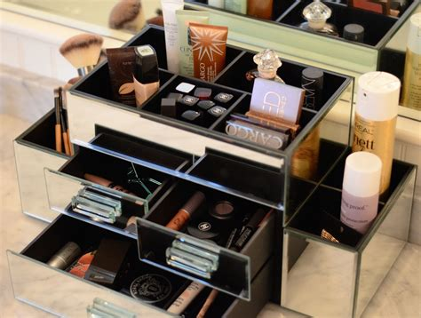 organise or organize how to organize beauty products storage for hair products