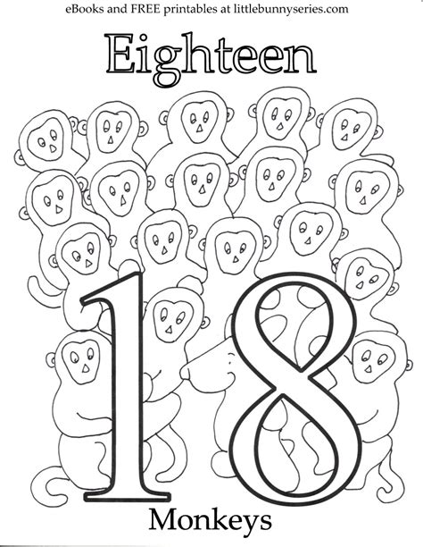 coloring page number 18 image gallery number 18 coloring