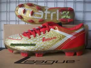 Sepatu Bola League Matrix Sepatu Bola League Matrix 2 Garuda Fg Sepatu League