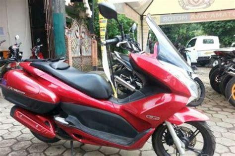Pcx 2018 Balikpapan by Honda Pcx 150cc Merah Tahun 2014 Mulus Abis Jual Motor