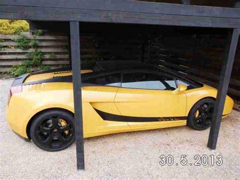 Lamborghini Neupreis by Lamborghini Gallardo Coupe Sportwagen Angebote Dem Auto