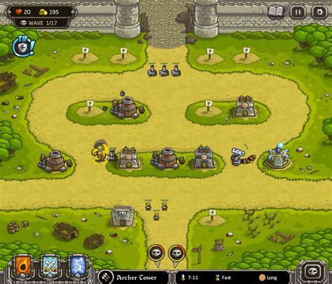 tower defence best 13 most awesome free tower defense act of rage