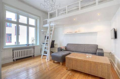 moderne hochbetten hochbetten f 252 r erwachsene gute idee f 252 r kleine wohnung