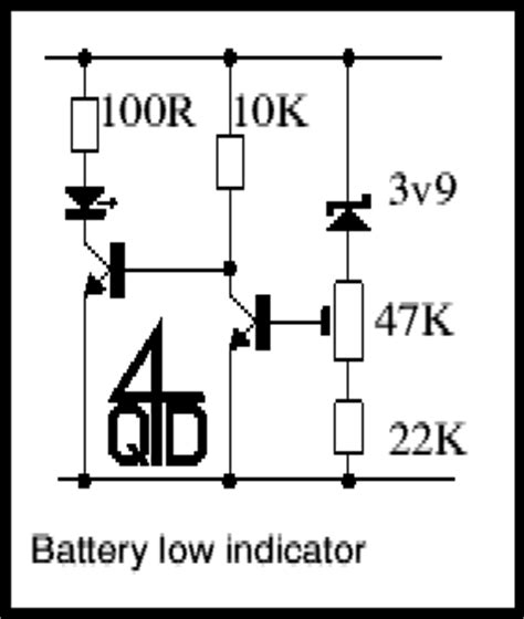 typical diode voltage drop 301 moved permanently