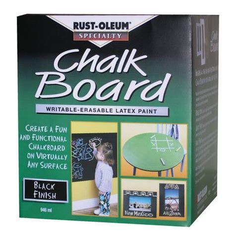 chalkboard paint en francais rust oleum specialty chalkboard paint black 877ml