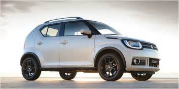 Central Comfort Air Conditioning Wheelmonk Maruti Suzuki Ignis Interesting Facts