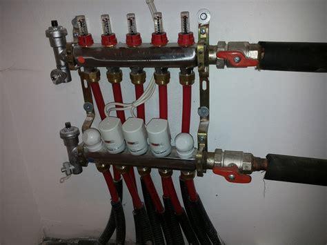 riscaldamento a pavimento elettrico forum descrizione impianto a pavimento tre piani impianti