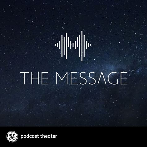 episodes the message