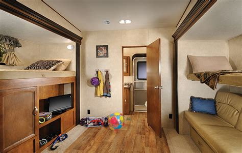 fifth wheel with bunk beds 12 must see bunkhouse rv floorplans welcome to the
