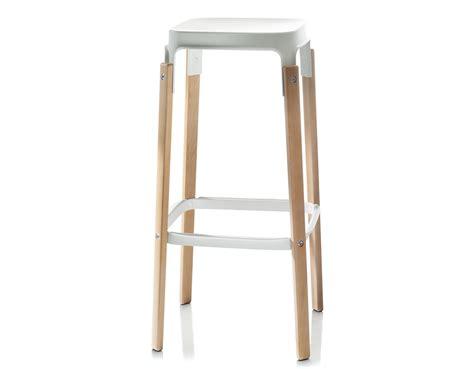 magis stuhl magis steelwood stool hivemodern
