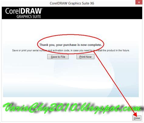 corel draw x6 with crack kickass world