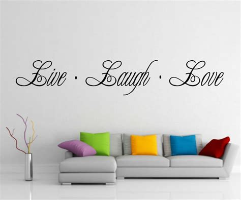 live laugh stickers for wall alibaba manufacturer directory suppliers manufacturers exporters importers
