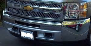 2012 chevy 1500 front bumper for 2007 fit autos post