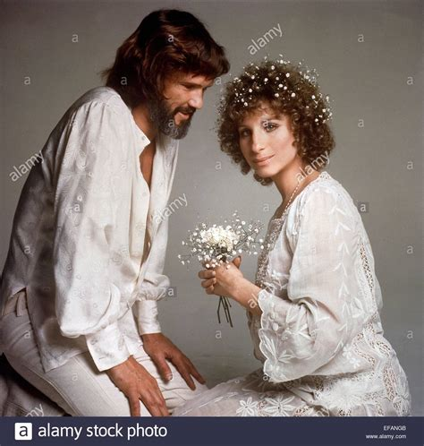 barbra streisand kris kristofferson song kris kristofferson barbra streisand a star is born 1976