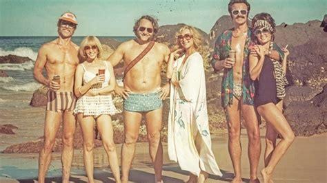 swinging safari first trailer for coming of age comedy swinging safari