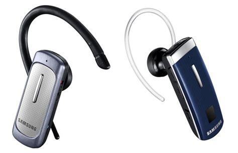 Headset Bluetooth Samsung Hm3600 Samsung Launches Three New Bluetooth Headsets