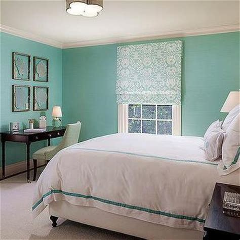 tiffany blue walls bedroom tiffany blue bedroom eclectic bedroom