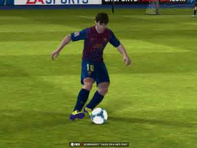 Fifa soccer 13 includes online play for iphone and ipad modojo