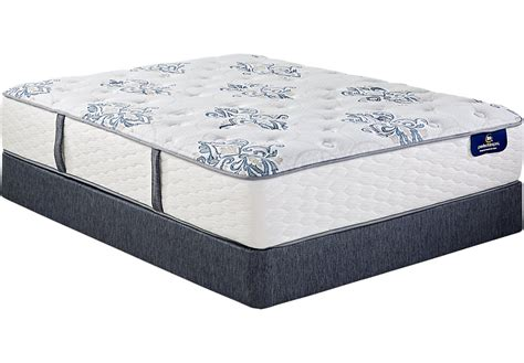 Sleeper Elite Serta by Serta Sleeper Elite Lynnhaven Mattress Set