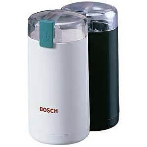 Bosch Coffee Grinder Homezone Coffee Machines