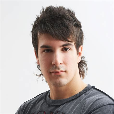 mullet style mens haircuts mullet hairstyles for men men hairstyles mag hairstyle