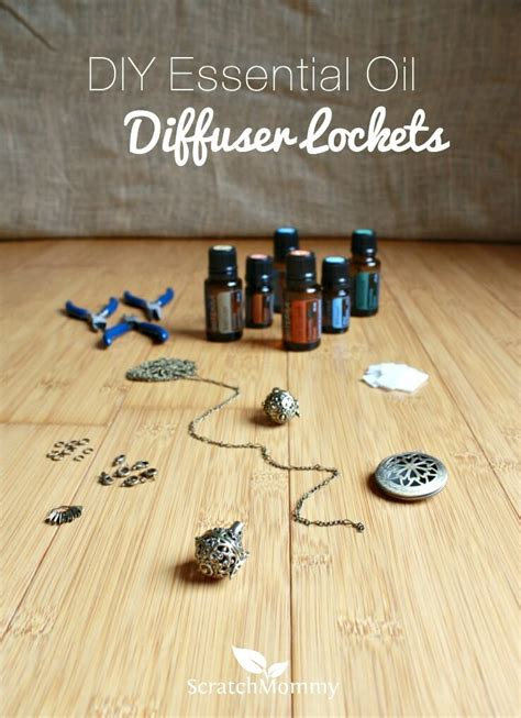 diy pronunciation diy essential oil diffuser locket necklaces pronounce