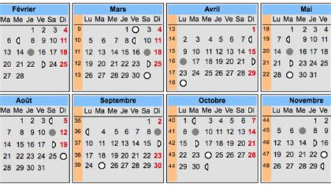 Calendrier 2018 Avec Lune Calendrier Lunaire 2017 Semaines Grossesse