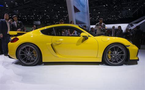 Porsche Gt4 Rs by Porsche Hints At Cayman Gt4 Rs Evo