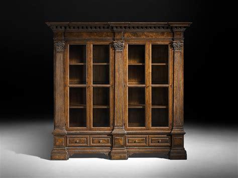 librerie c libreria con capitelli corinzi stile classico veneziano