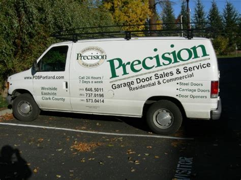 Precision Door Services by Precision Door Service At 14865 Sw 74th Ave Ste 160