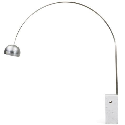 lampara arco muebles modernos