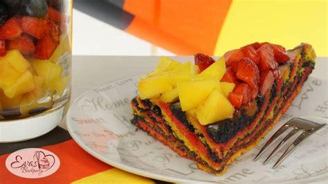 haltbarer kuchen deutschland kuchen wm em kuchen evasbackparty