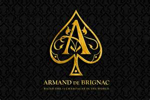 ace of spades champagne logo